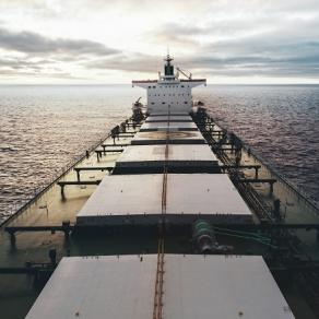 Blockchain für die Schifffahrtsindustrie